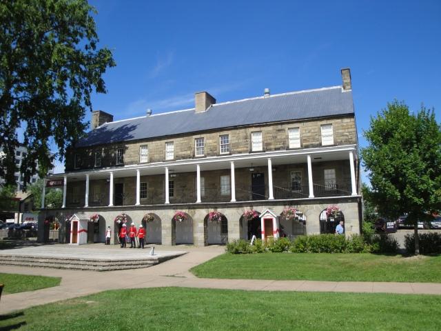 Fredericton Region Museum / Musée de la région de Fredericton