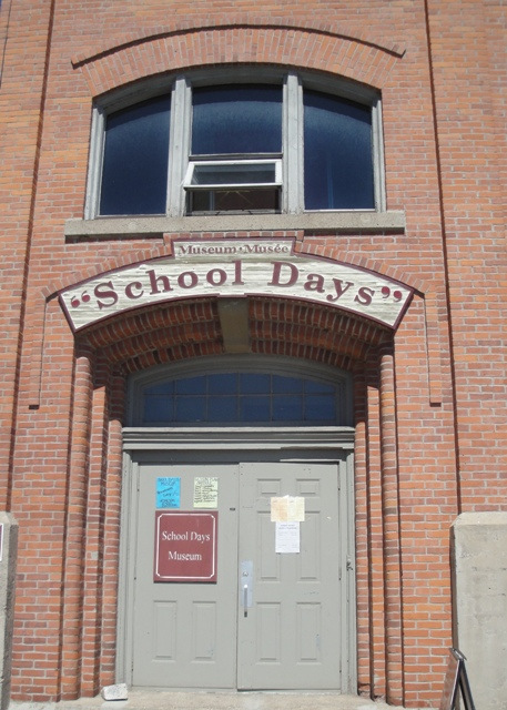 Museé School Days Museum