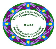 The Gathering in Gagetown, 14 August 2013